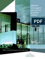 EPAMS Drenagem Pluvial Em Grandes Vazões