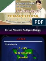 Manejo Del Asma 2014 Cmp i