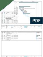 Cronograma Data Mining