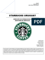 Informe Final - Starbucks Uruguay - g6