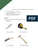 Report 1- Process 2