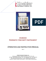 Koehler KV3000 Viscosity Bath User Manual.pdf