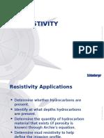 1 Resistivity