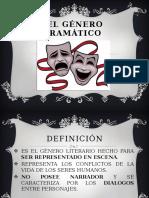 EL GÉNERO DRAMÁTICO.pptx
