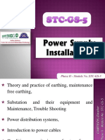 STC-GS-5-Power supply  installations.pdf