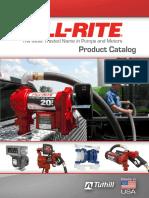 Fillrite Catalogo 2014