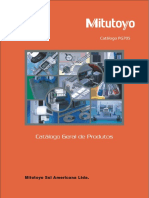 MITUTOYO CATALOGO PG705.pdf