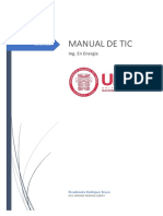Manual de TIC Rivadeneira Rodriguez Bryan