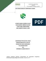 Informe Quimica Inorganica n9