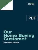 Clayton Homebuying Customer Training