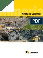 KENNAMETAL MINERIA EN SURFICIE KENNAMETAL.pdf