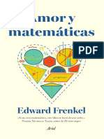 Amor y matemáticas