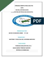 TARA # 1 ANATOMIA Y FISIOLOGIA. EL SISTEMA NERVIOSO.docx