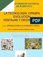 La tecnología 7.ppt