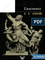 Lessing, G.E. - Laocoonte