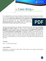 CASO UNIDAD II Eliud Challco Sandoval