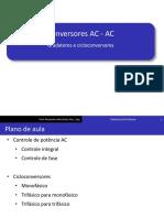 025-Circuitos Logicos - Contole de Trafego Com Portas Logicas