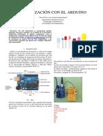 informe laboratorio arduino
