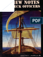 Review Notes for Deck Officers.pdf
