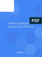 Hipaa Compliance Guide Gcp