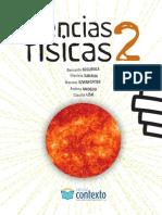 Ciencias Físicas 2º - Indice
