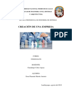 Requerimientos Ing. Software