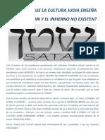ES VERDAD QUE LA CULTURA JUDIA ENSEÑA ¿QUE HASATAN Y EL INFIERNO NO EXISTEN_.pdf