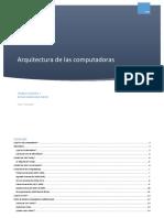 tp arquitectura de las pc