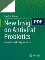 New insights on antiviral probiotics