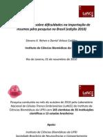 Pesquisa_Importação_07112010
