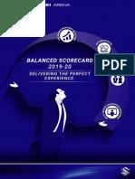 Maruti Arena - Balanced_Scorecard_2019-20.pdf