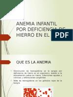 Diapositivas Anemia Infantil (1)