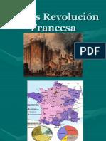 Mapas Revolución Francesa