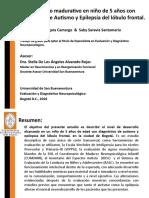 11 de Julio Presentacion Dllo  madurativo Final - copia.odp