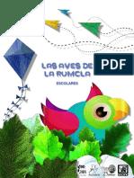 Manual de Las Aves Para Escolares