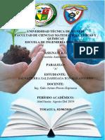Gestion Ambiental 60 Medidas