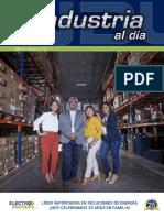 Edición 145 - Revista Industria Al Día