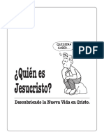 ¿Quien es Jesucristo.pdf