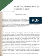 A Construção Da Sociedade Do Trabalho No Brasil - Revista e Ampliada