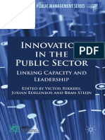 Innovation in the Public Sector_ Linking Capacity and Leadership (Governance and Public Management) ( PDFDrive.com ) (1)
