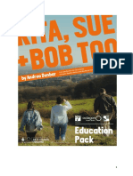 Rita Sue and Bob Too Workpack