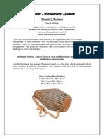 Kirtan Introductory Basics Mrd