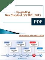 3. Pemahaman Standar ISO 9001 2015