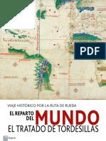 Tratado de Tordesillas (Historia de Iberia Vieja)