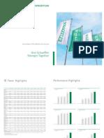 2018 Schaeffler India Annual Report