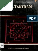 266108415 Tara Tantram Girish Chandra Vedanta Tirtha