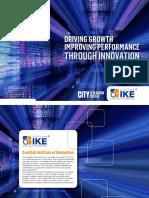 IKE Brochure 2018/19