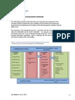 VIU Risk Management Framework