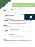 Estrategias de evaluación de los medios TIC