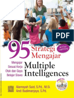 95 Strategi Mengajar Multiple Intelligences.pdf